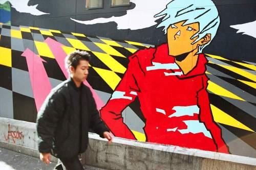 Japan_manga_and_man